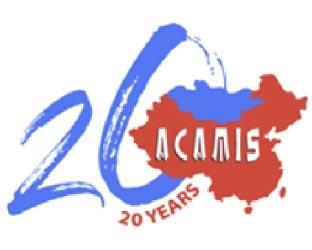 ACAMIS logo